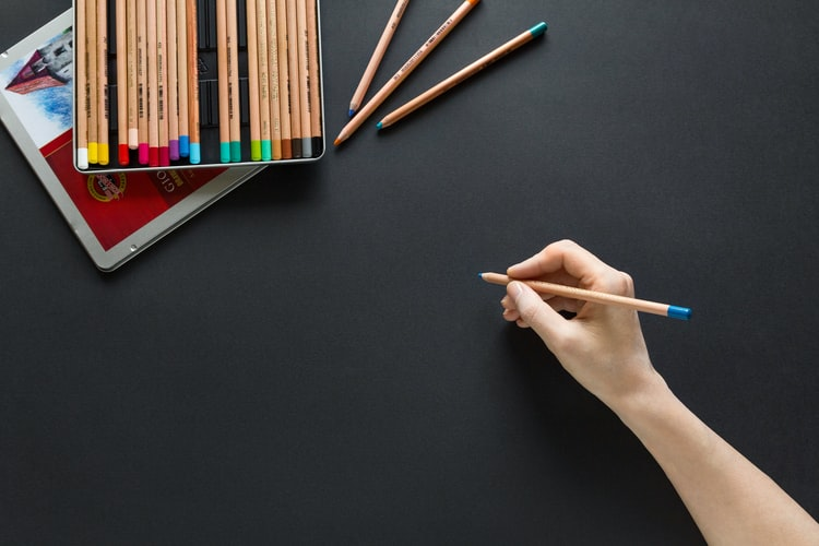 Creating stunning visuals